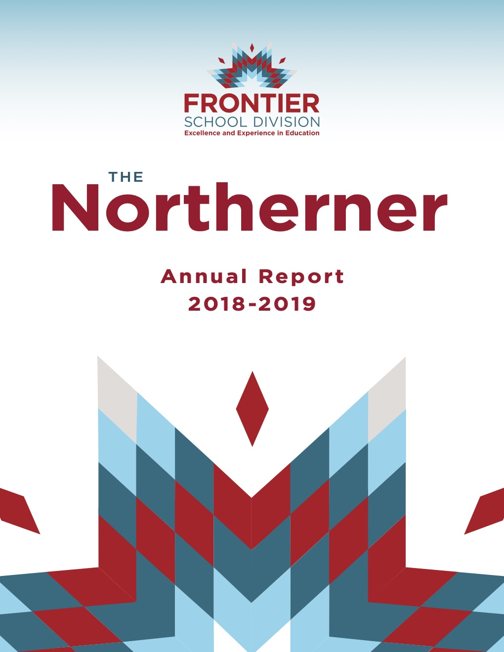 Read the 2018-19 Northerner Annual Report
